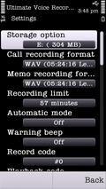 Ultimate Voice Recorder No Beep