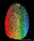 Finger print 10.5