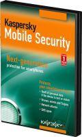 Kaspersky Mobile Security 8.0