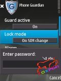 SymbianGuru Phone Guardian v3.1