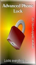 Advanced Phone Lock
