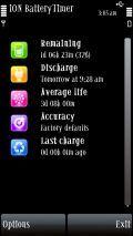 ION BatteryTimer v1.05 Unsiged Latest