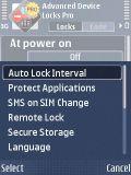 Advanced Device Locks Pro v2.05(97) Unsi
