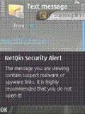 NetQin Mobile Anti-virus NOKIA S60 V3.2