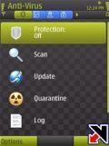 Kaspersky Mobile Securtiy v9.0.49