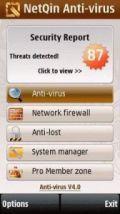 NetQin Antivirus 4