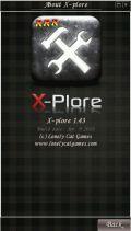 StyLE For X-plore v1.50 S60v5 Symbian 9x