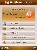 Net Qin Antivirus 4.0 V