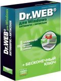 Dr Web Antivirus v5.0.125 free Software