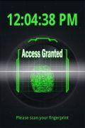 Fingerprint Scanner 2.8