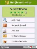 Netqin Antivirus Updated