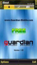 Antitheft-Software-Guardian