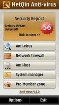 Netquin Antivirus 4.0