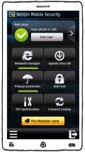 NetQin Mobile Security