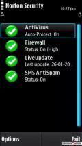 Norton Antivirous
