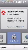 F-secure 7.0 Signed Update