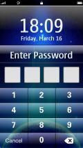 Pass Lock v1.0 S60v5