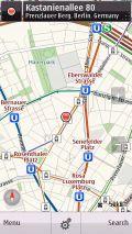 Ovi Maps 3.6 Beta