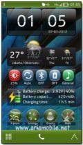 Weather Widget Nokia 18.05