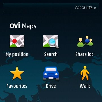 Ovi maps symbian app download for free on phoneky gumiabroncs Gallery