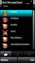 MessageStorer v1.00