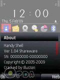 Handy Shell v1.04