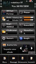Searching for htc in nokia x6 16gb themes gave 236 results