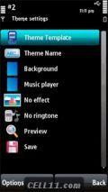 DIY Theme Nokia Theme Editor