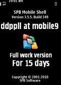 SPB MOBILE SHELL 3.5.5