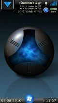 GDesk BlueBall