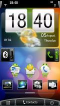 SPB Shell HTC Desire Pack