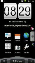 Gdesk Ddppll HTC HERO WITH LANDSCAPE