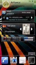 ITune Theme 4 Nokia