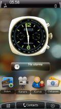 8 Clock For SPB Shell