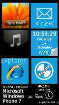 Gdesk Ddppll S60V5 WINDOWS PHONE 7 BETA1