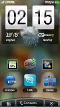 SPBSHELL HTC Sense Edition