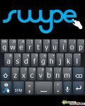 Swype Typing Solution For Touch