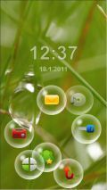 Nokia Bubbles For S3 (By Nokia Beta Lab