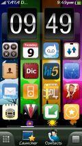 SPB SHELL HTC ANDROID I-PHONE