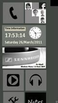 Ddppll Gdesk DBW Windows Phone 7