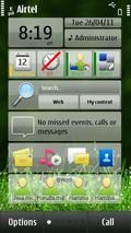6 Home Screens For