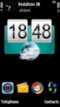 HTC CLOCK FOR 5233 & OTHER SYMBIAN V5 ...JUST SIGN IT & INSTALL(KALIPRASAD MISHRA)