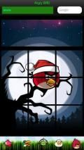 Opera Mini Skin Angry Birds