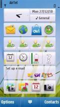 Nokia C6 Theme