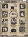 Social Sketch Icons