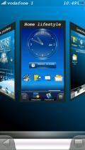 SPB Mobile Shell v3.8.944 S60v5 S3 Anna Belle