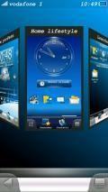 Spb Mobile Shell 3.8.944