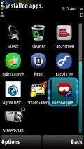 EFFECT ANDROID 2 THEME EFFECT