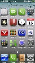 SPB iPhone Skin