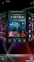 SBP Nokia Symbian S60 5th Edition